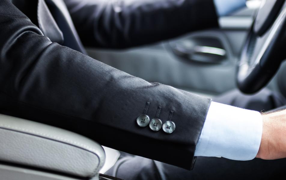 Minicab - dress code